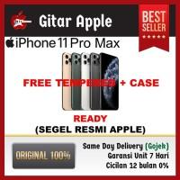 DUAL NANO iPhone 256GB 11 Pro Max Midnight Green Gold Silver Gray Grey