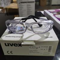 UVEX Safety Eyewear Meteor 9134005