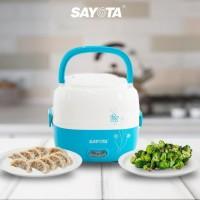 Electric Lunch Box / Pemanas Makanan Listrik Sayota SL101S