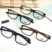 frame kacamata rudy 85n 87 free lensa min anti uv