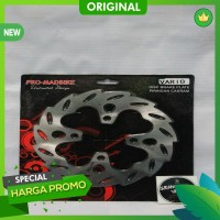 Premium Disc Brake / Piringan Cakram Depan Floating Motor Honda