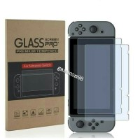 Anti Gores Tempered Glass Nintendo Switch