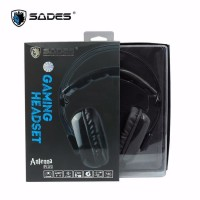 Sades Antenna Plus SA-919s Headset Gaming