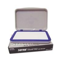 Bak Stamp Pad / Tempat Stempel No 0
