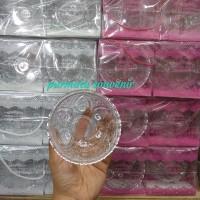 souvenir mangkok kaki mika/souvenir pernikahan/souvenir Jakarta