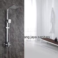 shower tiang air panas dingin/kran tiang kamar mandi/model toto