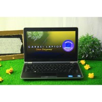 Laptop Dell Latitude E6220 core i7 6GB DDR3 500GB HDD