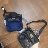 Tas TUMI Alpha Bravo Barstow Crossbody Bag