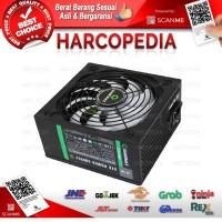 Power Supply GameMax 650Watt PSU GP 650 80 Plus Bronze 14cm Fan