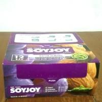 SOYJOY Raisin Almond - 30 gr (Harga Pack)