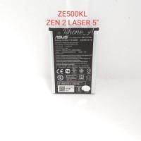 Baterai Battery Batre Batrai Asus Zenfone 2 Laser 5 inch ZE500KL Ori