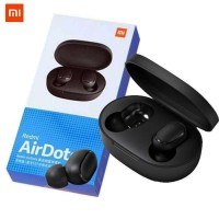 Xiaomi Redmi Airdots TWS Bluetooth Airdots Redmi Versi 5.0 Earphone