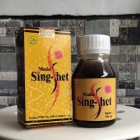 madu shing shet - madu langsing - madu diet - pelangsing alami