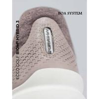 NEW ECCO BOA Biom Hybrid 3 | Sepatu Golf Wanita