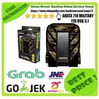 ADATA HD710M Pro Military - Hard Disk Eksternal USB3.1 1TB Waterproof,