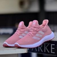 Adidas Ultraboost 4D Women Sepatu Wanita Sneakers Kasual Sport Running