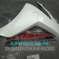 Sayap kiri yamaha Lexi putih original B3F-F8311-00-P0
