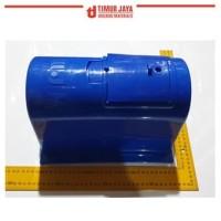 PROMO Tutup Box Meteran Air Box Water Meter Besi Plastik PDAM