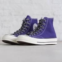 Sepatu Converse Chuck Taylor All Star 1970s High Purple