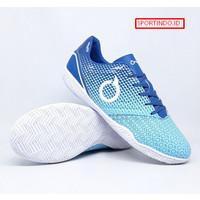 SPORTINDO Sepatu Futsal Ortuseight Genesis IN Arctic Blue