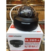 Hikvision IP 4MP DS-2CD2145FWD-I DARK FIGHTER BLACK SERIES