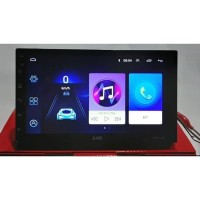 Head Unit Double din Android universal 7 inch Mirrorlink