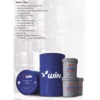 Oli Hydrolic WIN Iso 32 drum 200 liter Pick up sendiri