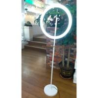 Lampu Rias Ring Light / Selfie Ring Light / Makeup Light Standing 20W