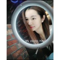 Lampu Rias Ring Light / Selfie Ring Light / Makeup Light Meja 20Watt