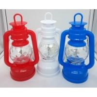 Lampu LED Disco Petromak