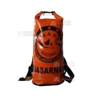 Dry Bag Custom Logo Basarnas 20 Liter