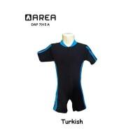 TERLARIS Baju renang diving anak laki usia 3-6 tahun - M TERMURAH