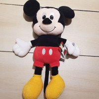 boneka mickey mouse new arival size small/mainan edukasi anak