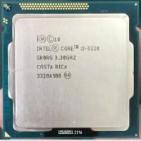 Prosesor / Processor Intel Core I3 3220 3.3Ghz