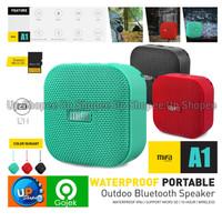 XIAOMI MIFA A1- Speaker Bluetooh Portable MicroSD IPX6 ORI A1- GARANSI