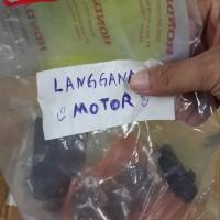 Kunci Konci kontak / Key set Honda Vario 150