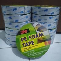 Double Tape 3M Pe Foam