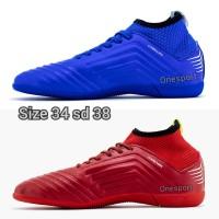 Sepatu Futsal anak Nike/sepatu bola dewasa nike/adidas