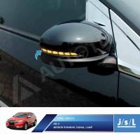 JSL Mirror Running Signal Lamp HRV LED Lampu Kaca Spion