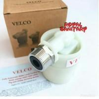 Pelampung otomatis VELCO 3/4 inch Pelampung toren air keran automatic