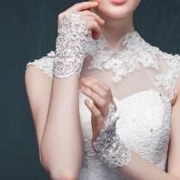 wedding gloves bride bridal sarung tangan pengantin