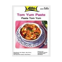 Lobo Tom Yum Paste import pasta tomyum