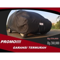 Sarung Mobil Car Cover Selimut Mobil Toyota All New rush 2018 outdoor