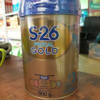 S26 procal GOLD tahap 3 - 900gram