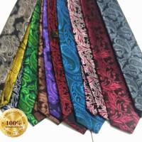dasi batik, motif lengkap