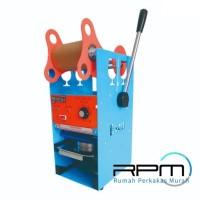 MOLLAR by Eaton Cup Sealer - Mesin Penyegel Plastik