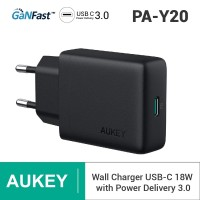Aukey PA-Y20 18W Power Delivery Wall Charger