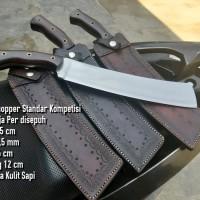 Chopper Knife Kode GS-12 Pisau G0l0k kompetisi
