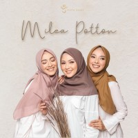 YOUTHSCARF - MILEA POTTON - PASTEL SERIES (vol.7) - DUSTY