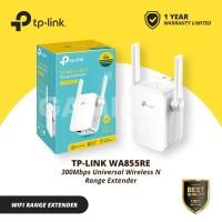 TP-LINK TL-WA855RE 300Mbps Universal Wifi Range Extender
